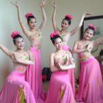 Cung cấp nhóm múa, vũ đoàn