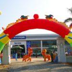 Cho thuê Cổng Hơi - Rối Hơi  Kinh khí cầu Tại Hồ Chí Minh